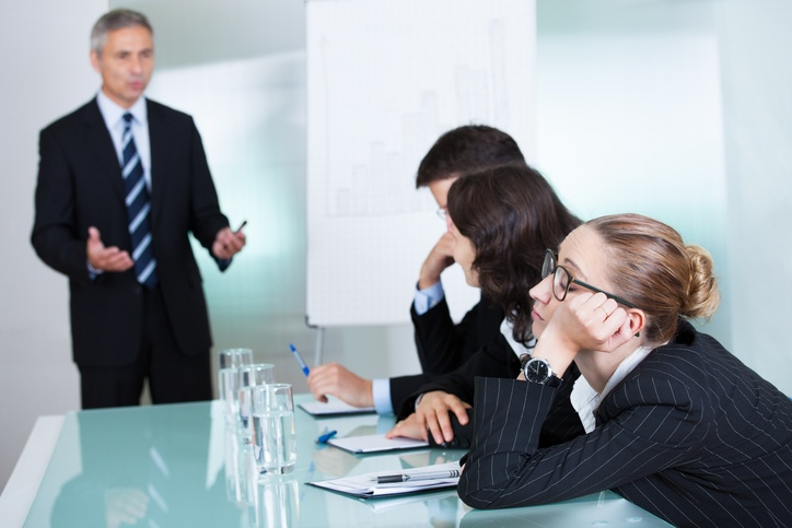 4 Easy Steps to Fix Your Weekly Staff Meetings