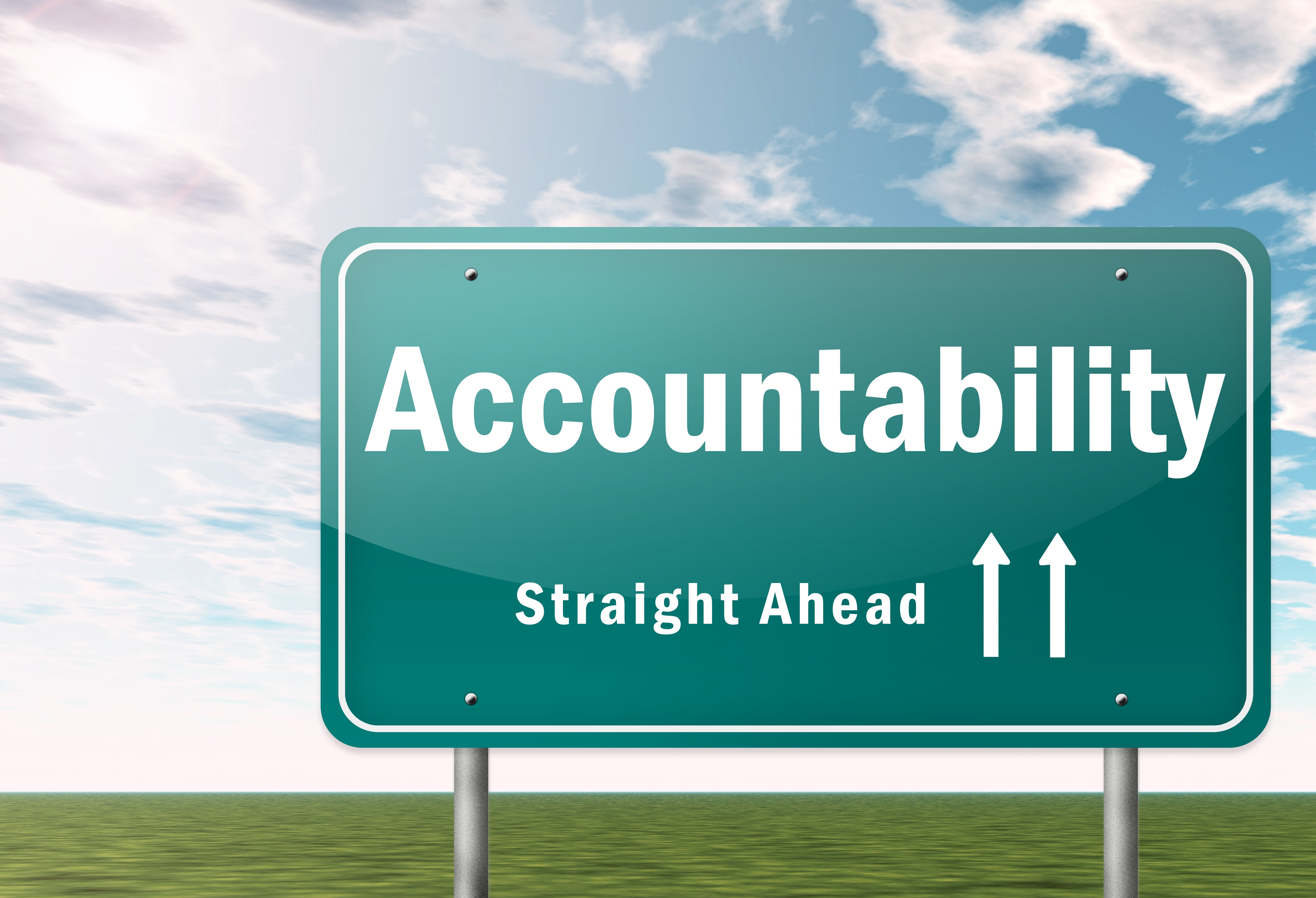 10 Signs of an Accountable Culture (Infographic)