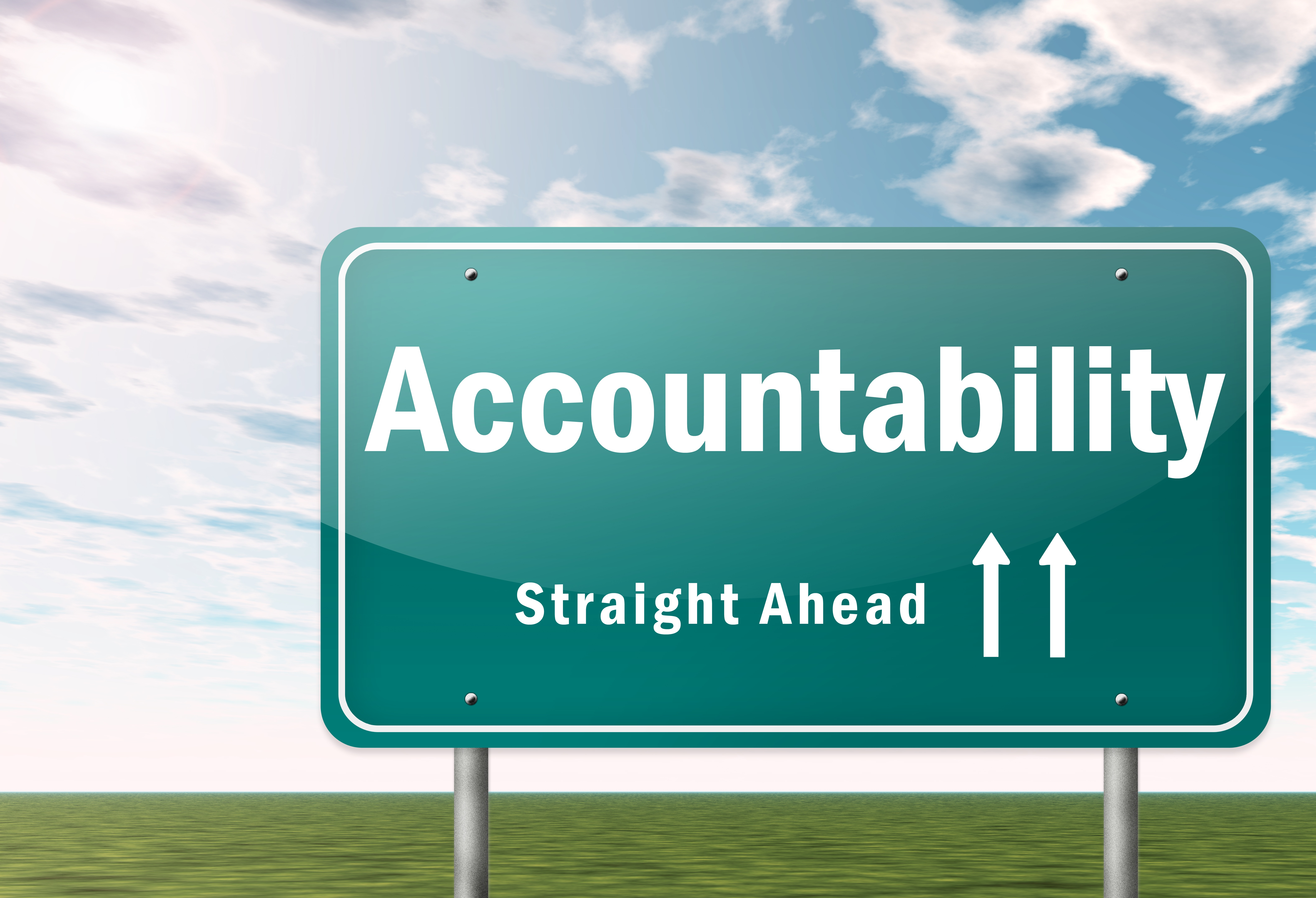 10 Signs of An Accountable Culture