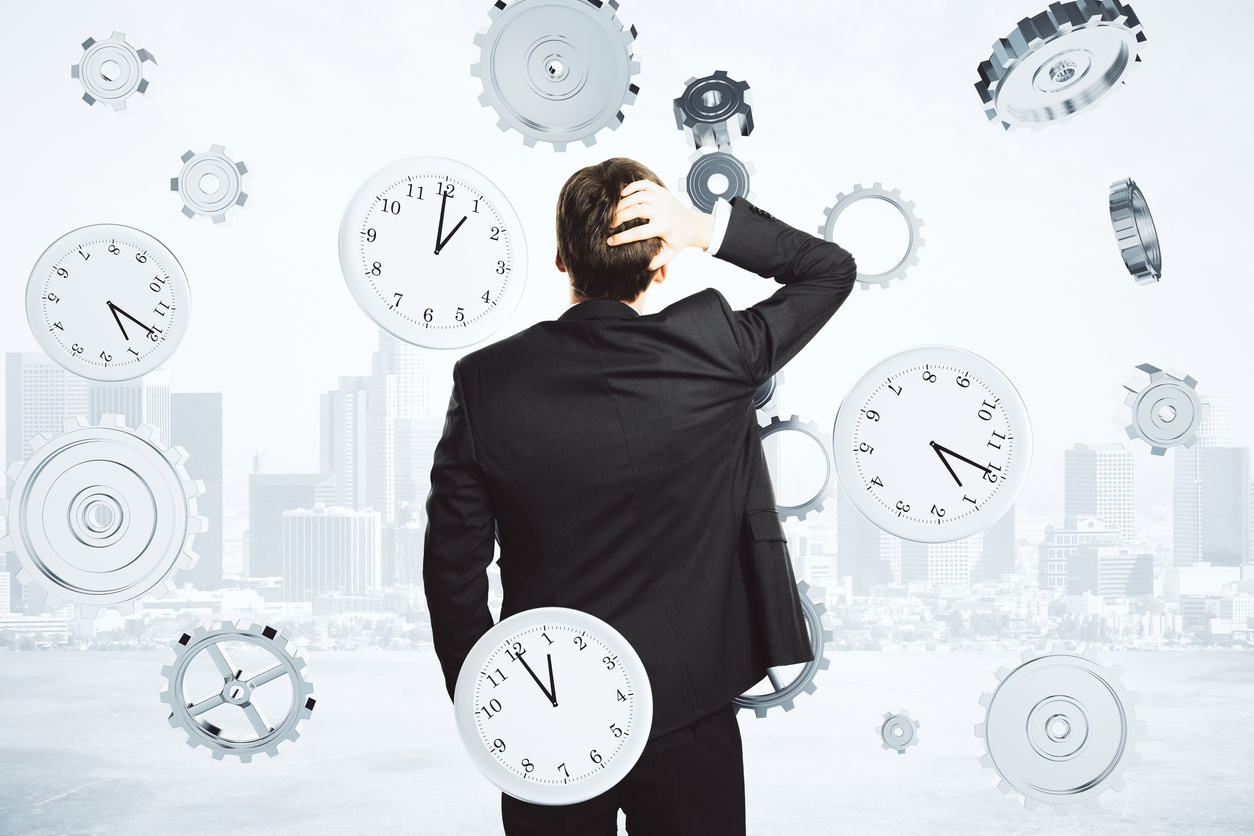 CEO Think Time