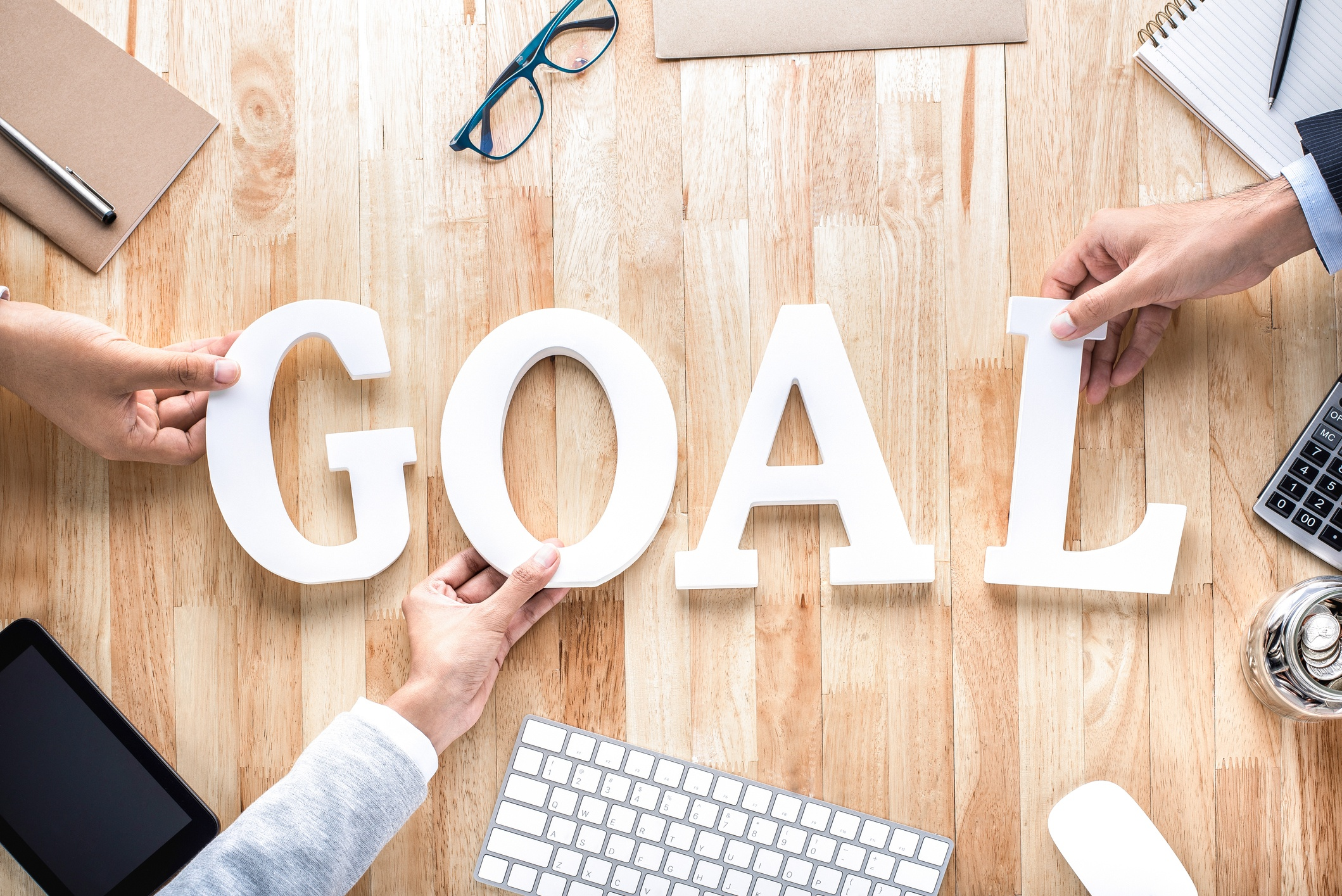 How to Set Clear Goals for Your Priorities