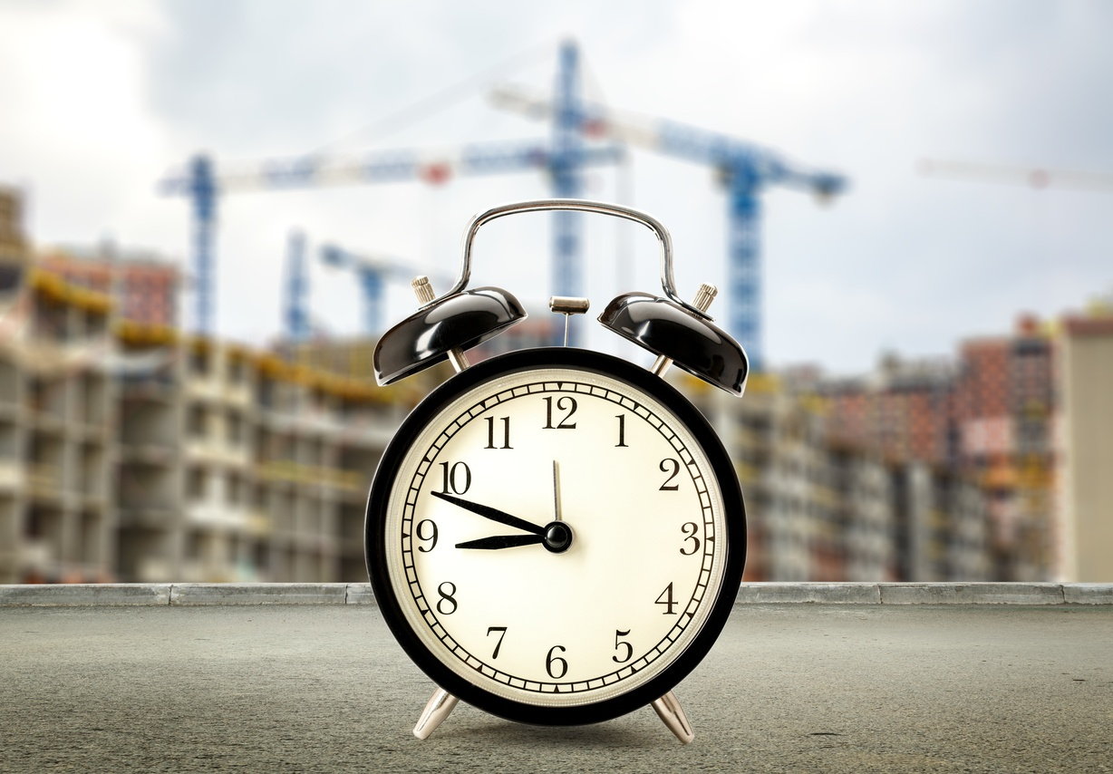 Be a Better Leader by Clock Building vs. Telling Time