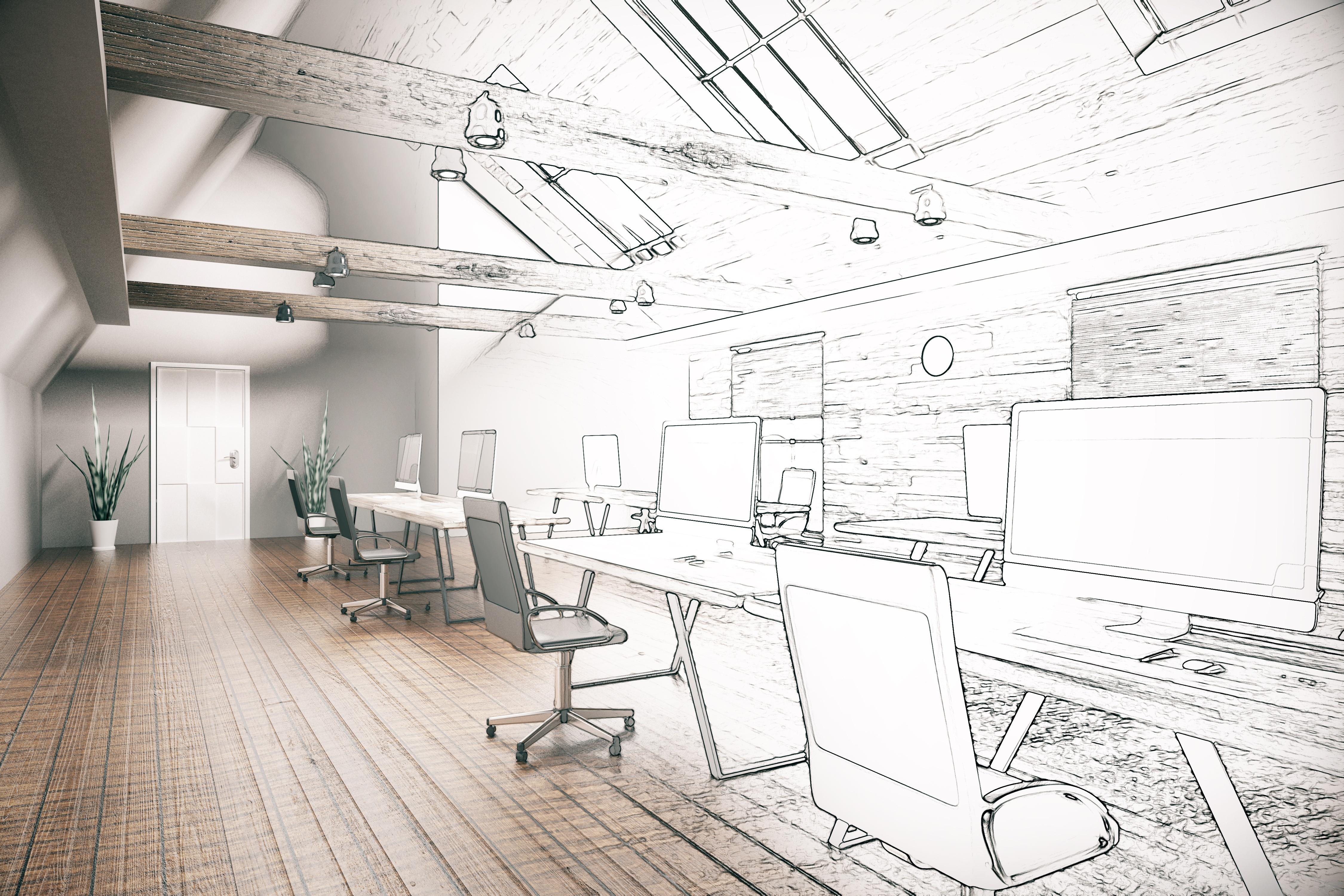 Design Your Office for Maximum Productivity
