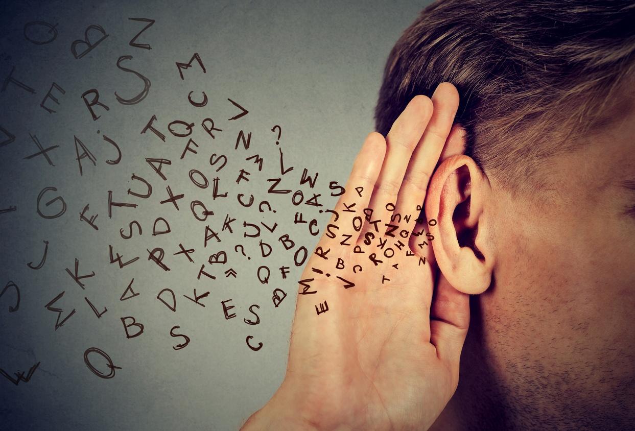 CEO Listening Skills