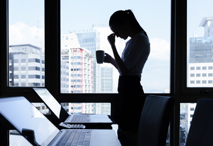 3 Action Steps to Leverage Stress for Success