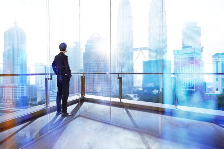 Calling for Performance-Oriented CEOs