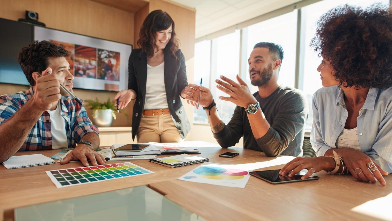 5 Strategies for Better Team Meetings