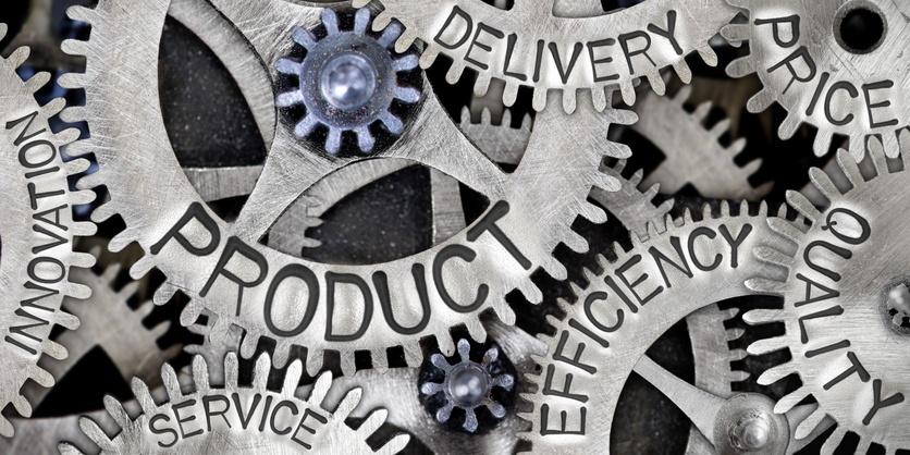 Production KPI Examples