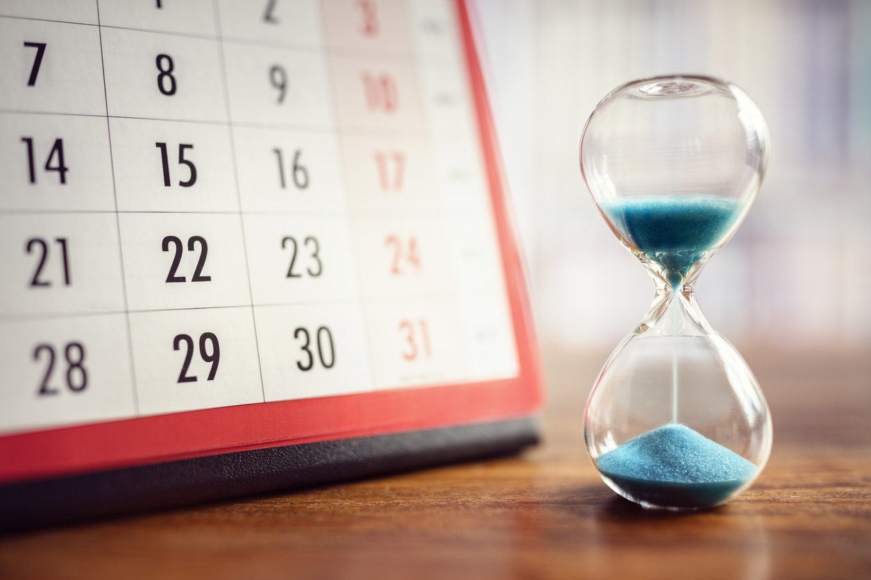 How much time for quarterly planning