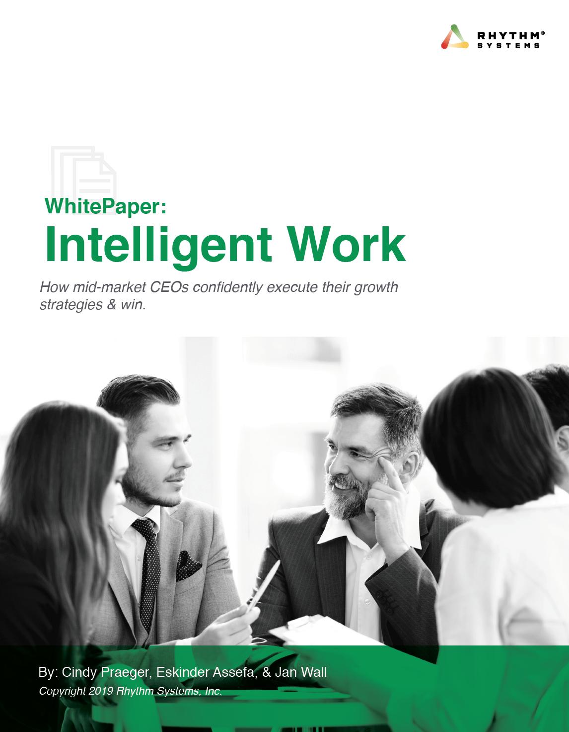 Intelligent-work