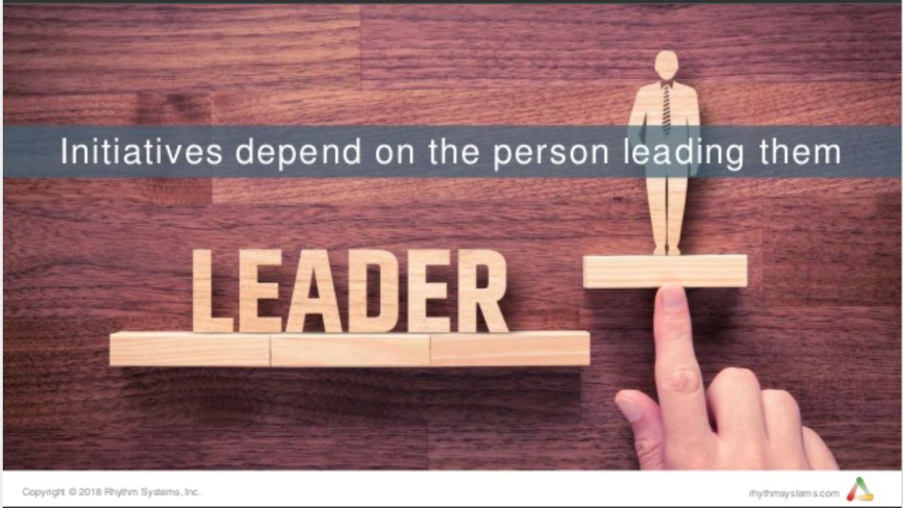 Slideshare Accountable Leaders