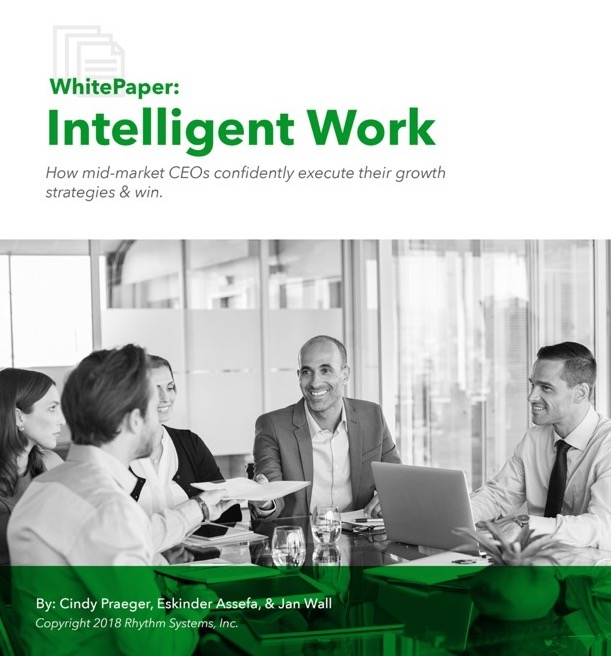CEO white paper