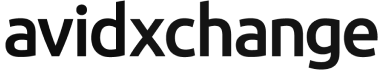 avidxchange-black