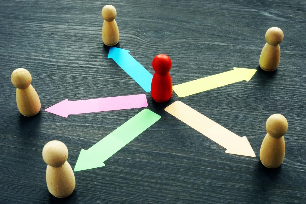 delegating effectively