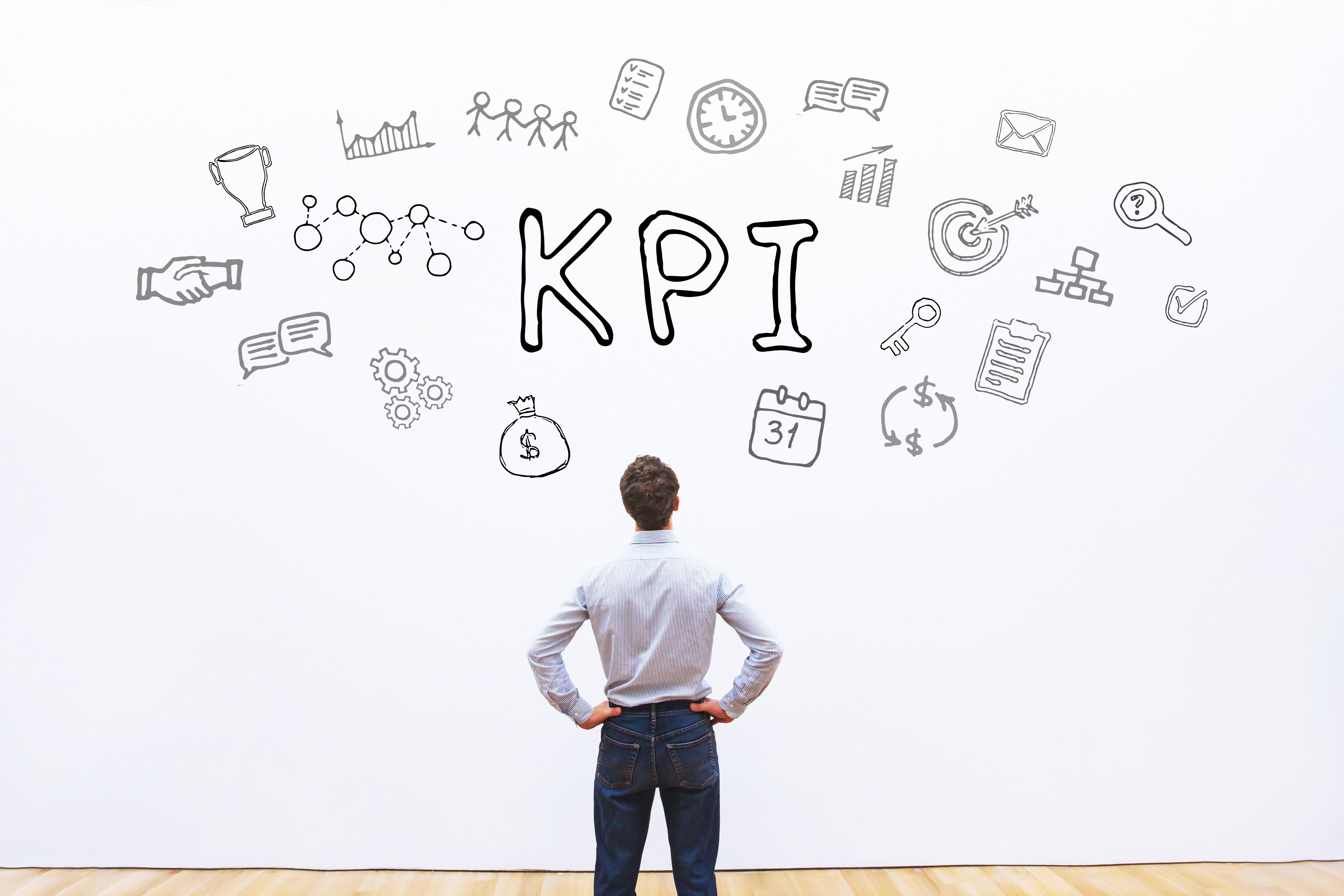 5 Simple Steps to Create Useful Key Performance Indicators (KPIs)