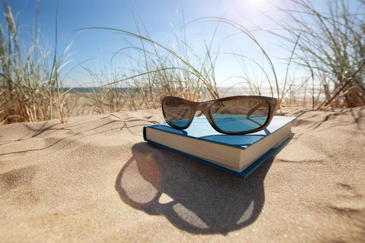 ceo summer reading list