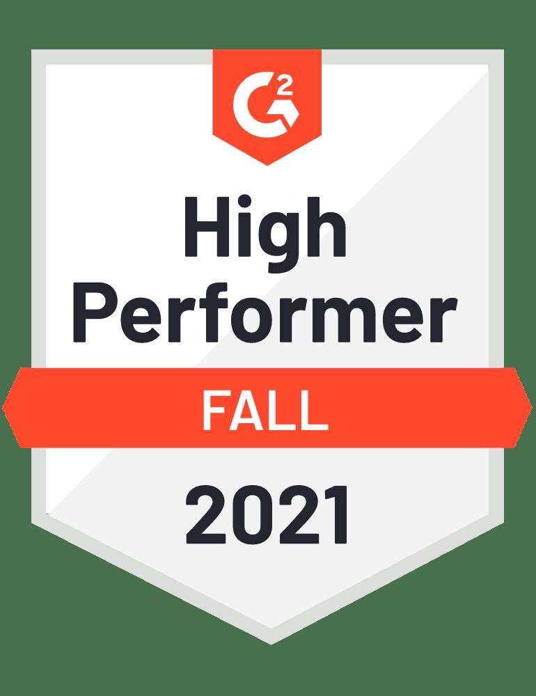 High Performer Strategic Planning Software